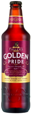 Fullers Golden Pride &#40;Bottle/Keg&#41; - English Strong Ale