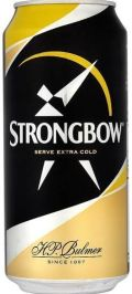 Strongbow Cider - Cider