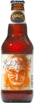 Founders Reds Rye P.A. - Specialty Grain