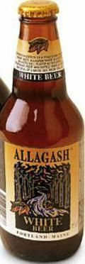 Allagash White - Belgian White &#40;Witbier&#41;