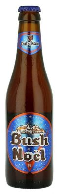 Bush de No�l (Scaldis No�l) - Belgian Strong Ale