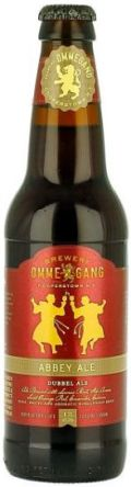 Ommegang Abbey Ale - Abbey Dubbel