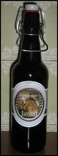 7 Stern Bamberger Rauchbier - Smoked