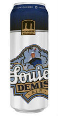 Milwaukee Brewing Louies Demise - Amber Ale