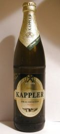 Braustolz Kappler Braumeister - Pilsener