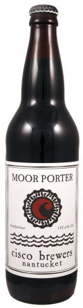 Cisco Moor Porter - Porter