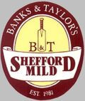 B & T Shefford Mild - Mild Ale