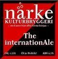 Nrke The internationAle - India Pale Ale &#40;IPA&#41;