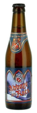 Abbaye des Rocs La Nounnette &#40;Blonde&#41; - Abbey Tripel