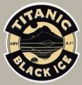 Titanic Black Ice - Mild Ale