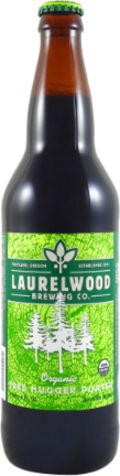 Laurelwood Organic Tree Hugger Porter - Porter