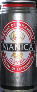 Manica - Pale Lager