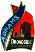 Adnams Broadside &#40;Cask&#41; - Premium Bitter/ESB