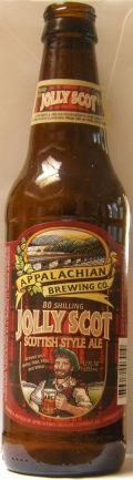 Appalachian Jolly Scot Scottish Ale - Scottish Ale