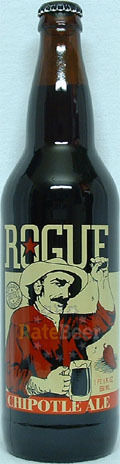 Rogue Chipotle Ale - Spice/Herb/Vegetable