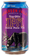 Anderson Valley Hop Ottin IPA - India Pale Ale &#40;IPA&#41;