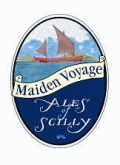Ales of Scilly Maiden Voyage  - Bitter