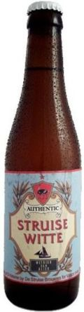 Struise Witte - Belgian White &#40;Witbier&#41;
