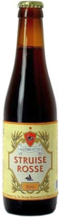 Struise Rosse - Belgian Ale