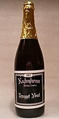 Kuhnhenn Braggot Mead - Mead