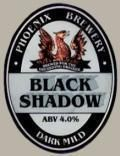 Phoenix Black Shadow - Mild Ale