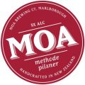 Moa Methode - Pilsener
