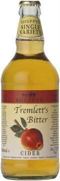 Sheppys Tremletts Bitter Cider &#40;Bottle&#41; - Cider