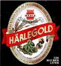 Hrle Gold - Dortmunder/Helles