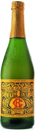 Lindemans Gueuze Cuve Ren - Lambic - Gueuze