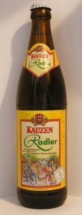 Kauzen Radler - Fruit Beer
