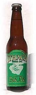 Ithaca Pale Ale - American Pale Ale