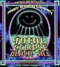 Hoppy Total Eclipse Black Ale - Stout