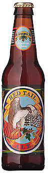 Mendocino Red Tail Ale - Amber Ale