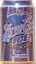 Brew City Ice &#40;Big City Ice&#41; - Pale Lager