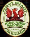 Phoenix Midsummer Madness - Golden Ale/Blond Ale