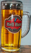 Hell Hunt Hele - Pale Lager