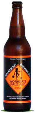 Walkabout Workers Pale Ale - American Pale Ale