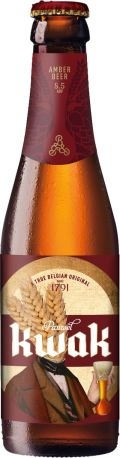 Pauwel Kwak - Belgian Strong Ale
