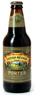 Sierra Nevada Porter - Porter