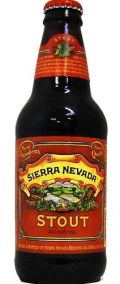 Sierra Nevada Stout - Stout