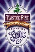 Twisted Pine Cream Style Stout - Stout