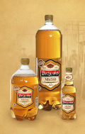 Bir&#371; Mieinis - Premium Lager