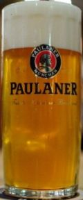 Paulaner Bruhaus &#40;Brewpub Munich&#41; Thomas Zwickl - Zwickel/Keller/Landbier