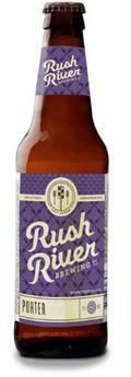 Rush River Lost Arrow Porter - Porter