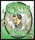 Hopdaemon Green Daemon / Natural - Premium Lager