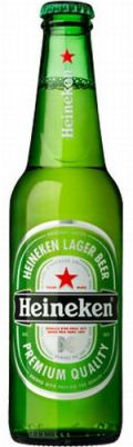 Heineken - Pale Lager
