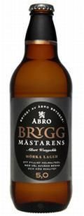 bro Bryggmstarens Mrka  Lager - Dunkel/Tmav