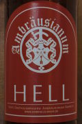 Ambrusianum Hell - Dortmunder/Helles