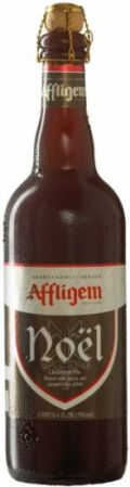 Affligem Nol &#40;Christmas Ale&#41; - Belgian Strong Ale