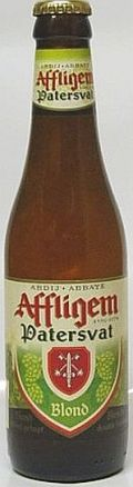 Affligem Patersvat Blond - Belgian Ale